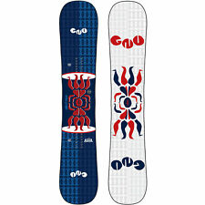 New listing Gnu Asymmetric Headspace C3 Herren-Snowboard Freestyle all Mountain Freeride