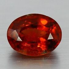 Loose Hessonite Garnets