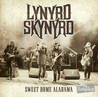 Lynyrd Skynyrd - Sweet Home Alabama Live at Rockpalast [New CD] Digipa