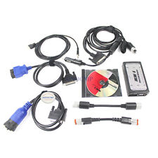 3165033 INLINE 6 Data Link Adapter Heavy Duty Diagnostic Tool Scanner Interface