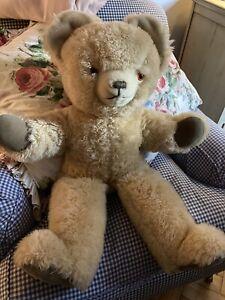 "Deans 30"" Childsplay Vintage Large  Teddy Bear"