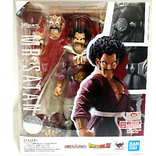 Bandai S.H.Figuarts – Dragonball Z – Mr Satan (Hercule) Action Figure
