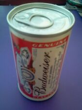 Budwieser Can Containing Two Golf Balls