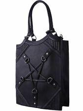 Restyle Pentagram Tas Bag Gothic Occult