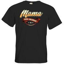 Herren-T-Shirts in Größe 5XL Mama