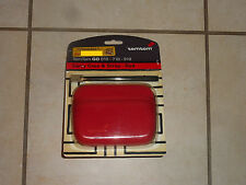 SACOCHE TOMTOM CARRY CASE & STRAP RED