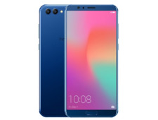 Honor View 10 128gb - 6 gb Blue Sim Free , dual sim (New and Sealed).
