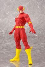 Kotobukiya DC Comics Flash ARTFX Statue - Justice League, Batman, Superman