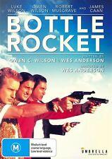Bottle Rocket (DVD, 2016)