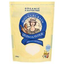 Quinola Mothergrain Quinoa Flour - 250g (0.55lbs)
