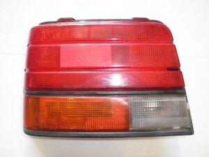 Suzuki Swift SA (Mk1 84-88) & Holden Barina MB/ML(84-88) - Tail-lamp LHR