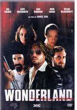 Wonderland DVD