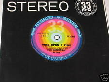 """Duke Ellington 7"""" 33 Record Once Upon A Time /Nightlife"""