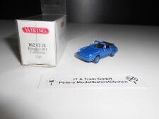 Wiking 1:87: 1620218 Porsche 911 Cabriolet, OVP