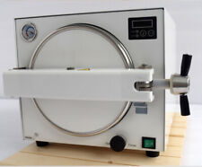 18l Dental Medical Autoclave Steam Sterilizer Sterilization Machine Tr250n 110v