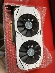 ASUS NVIDIA GeForce GTX 1060 3GB GDDR5 Graphics Card (DUALGTX1060O3G)