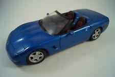 Maisto Modellauto 1:18 Chevrolet Corvette 1998