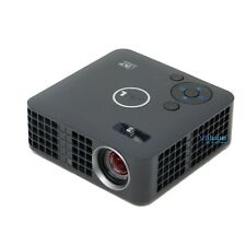 Dell M115HD Portable Projector For Repair or Parts See Description For Details
