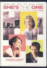 SHE S THE ONE (C EST ELLE) (BILINGUAL) (DVD)