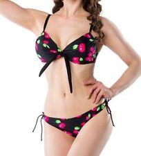 Markenlose Damen-Bikini-Sets aus Polyamid