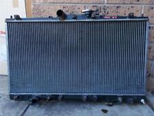 MITSUBISHI LEGNUM EC5W VR4 series1 AT genuine radiator MR212421 sec/h #7
