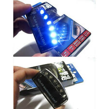 Solar Energy Car Truck Security Alarm Solar LED Flash Sensor Warning Light