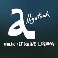 Musik Ist Keine Lösung (Limited Edition 2LP+Gatefold+CD) von Alligatoah (2015)