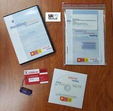 Schiller Medilog® DARWIN2 Enterprise Software (Software Only).