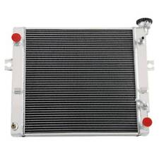 3 Row Radiator for Toyota Forklift Oem #'s 16410U220071 16410U220171 New