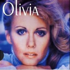 Olivia Newton-John Definitive Collection CD NEW
