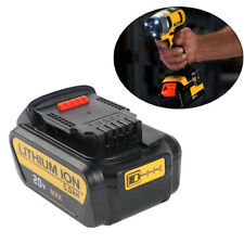 New DeWALT DCB205 20V 5.0Ah Max Lithium-Ion Battery Charger Starter Kit N123283