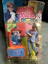 McFarlane Toys Carnaby Street Austin Austin Powers Action Figure