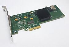 RAID HBA LSI MegaRAID 9211-4i 6g PCIe x4 usado sas SATA it Mode m1015