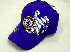 Chelsea FC Cap Hat Official Licensed Rhinox
