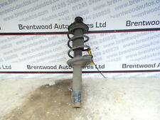 Porsche Boxster 1999 986 OSR Driver Side Rear Suspension Leg
