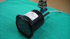 Beechcraft Baron Twin Oil PSI Cylinder Oil Temperature Gauge Indicator