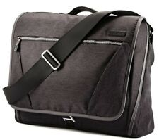 American Tourister 15 Inch Messenger Bag Padded Laptop Briefcase