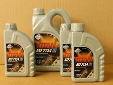7,89€/l Fuchs Titan ATF 7134 FE 7 Ltr Automatiköl MB 236.15 für 7-Gang MB