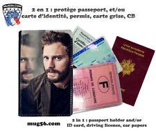 jamie dornan 02 porte carte grise permis passeport passport cover