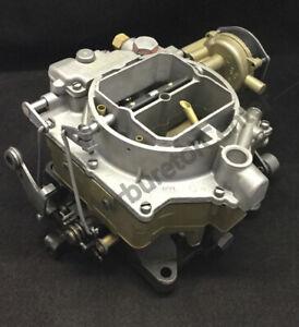 1957 Chevrolet Carter WCFB Carburetor *Remanufactured
