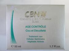 """CREMA COLLO/DECOLLETE -EFFETTO LIFTING- ALLE CELLULE GERMINALI 50ml """" CBN """""""