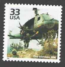 US. 3188g. 33c. Viet Nam War. Celebrate The Century. MNH. 1999