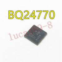 2PCS Z4770 BQ2477O 2477O BQ 24770 BQ24770 BQ24770RUYR BQ24770 QFN28 IC Chip