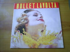 BULLET LAVOLTA The gift DUTCH PRESS TAANG 1989