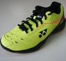 Yonex Badminton Squash Table Tennis Indoor Shoes SHB65R2, Yellow