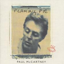 PAUL MCCARTNEY - Flaming pie -  CD 1997