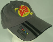 Sun Drop Citrus Soda Billboard Music Awards 2012 Gray Black Hat