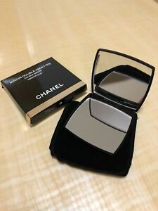 New Chanel Mirror Duo Compact Double Facette Makeup US STOCK FREE SHIPPING!