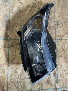 2011-2015 Chevy Cruze OEM Front Passenger Side Headlight