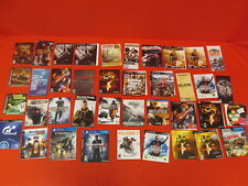 Lot Of 40 Manuals And Cover Art For PlayStation 3 Very Good 0009